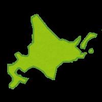 Hokkaidoのイラスト