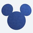 ディズニーのイラスト
